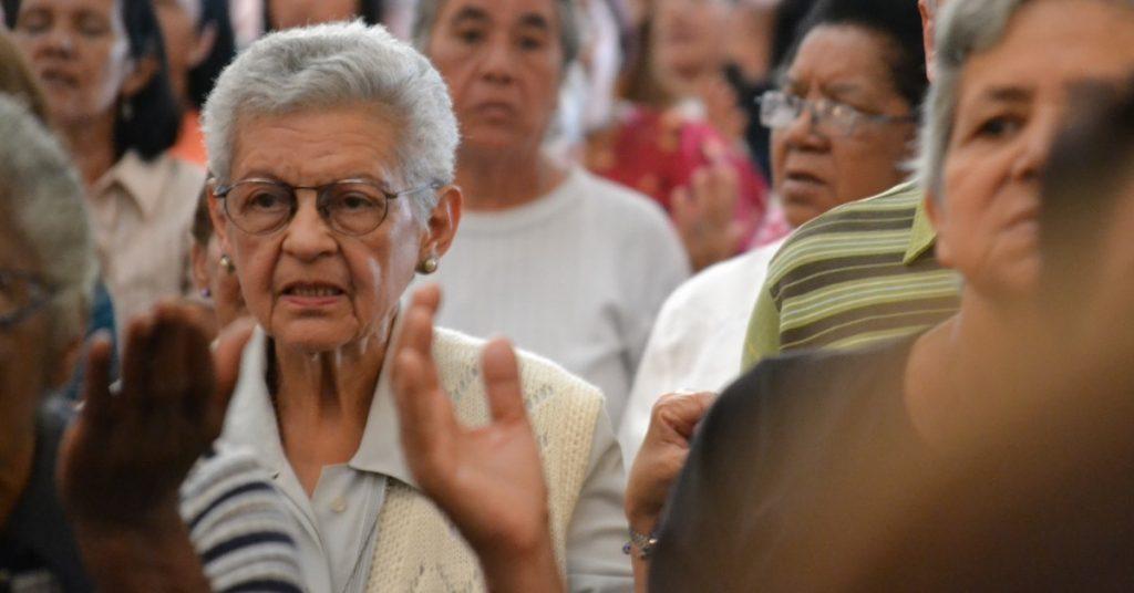 venezolanos piden ayuda