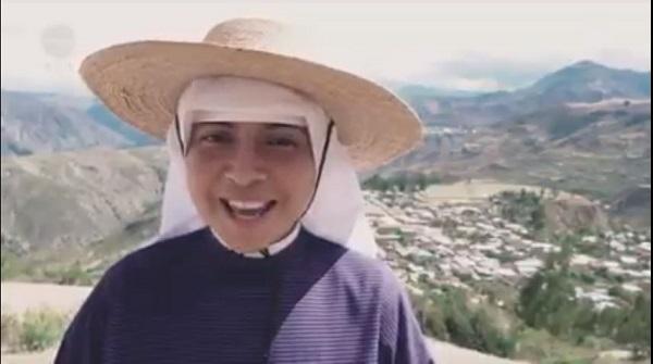 ¡Conoce la hermana Mari Graciana de Perú; una mujer extraordinaria!